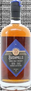 Bushmills 1978 UD