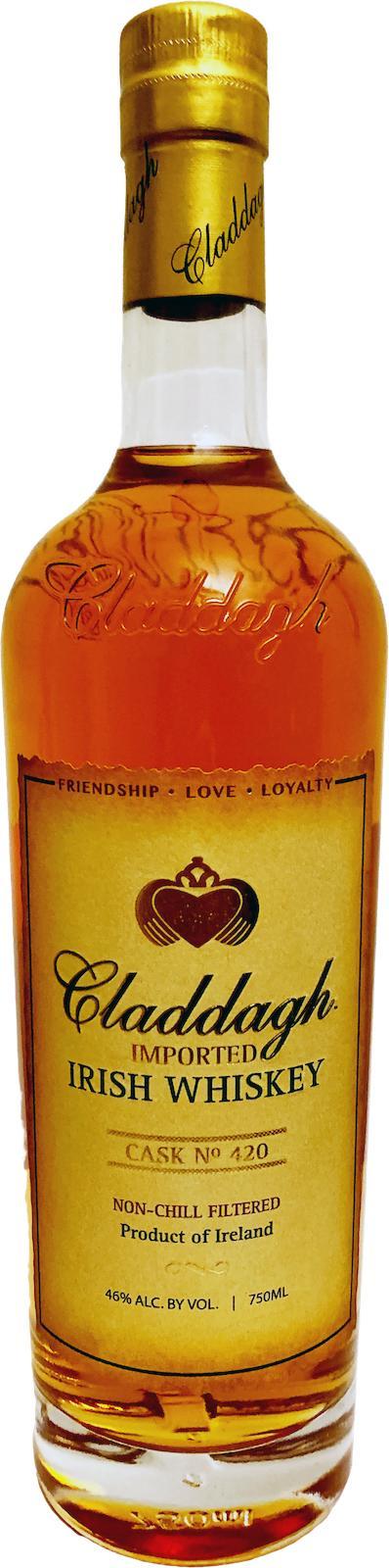 Claddagh Irish Whiskey