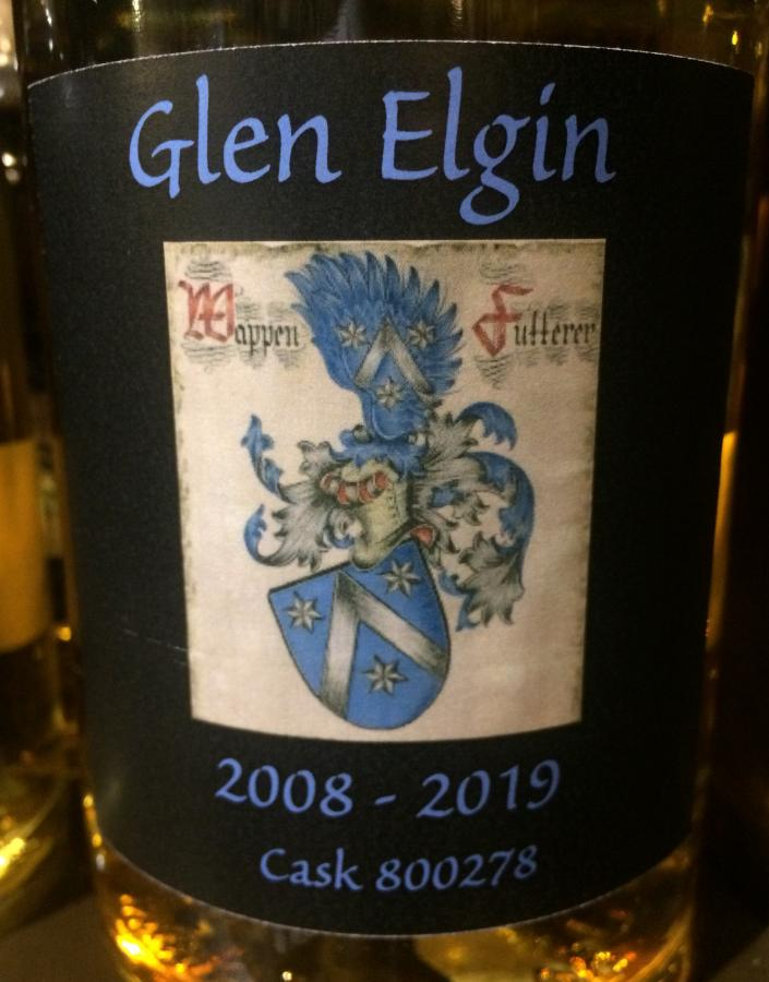 Glen Elgin 2008 RF
