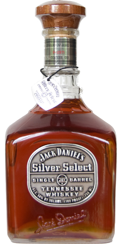Jack Daniel S Silver Select Ratings And Reviews Whiskybase