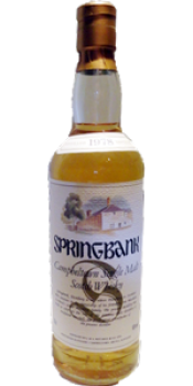 Springbank 1978