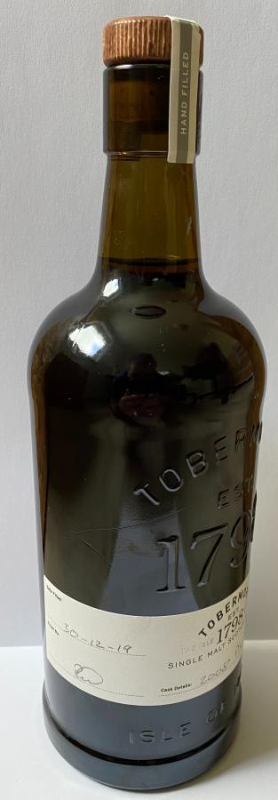 Tobermory 2008