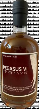 """Scotch Universe Pegasus VI - 103° P.7.1' 1972.5"""" TS"""