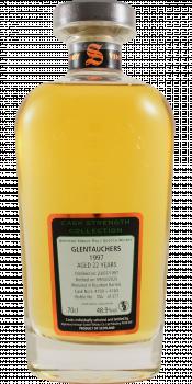 Glentauchers 1997 SV