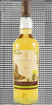 Lagavulin 12-year-old
