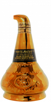 Whyte & Mackay 12-year-old W&M