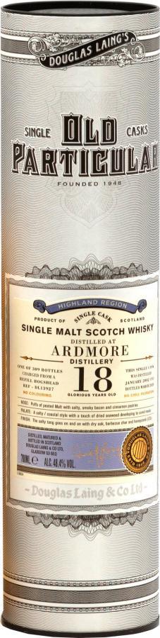 Ardmore 2002 DL