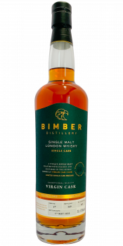 Bimber 2016 - Virgin Cask