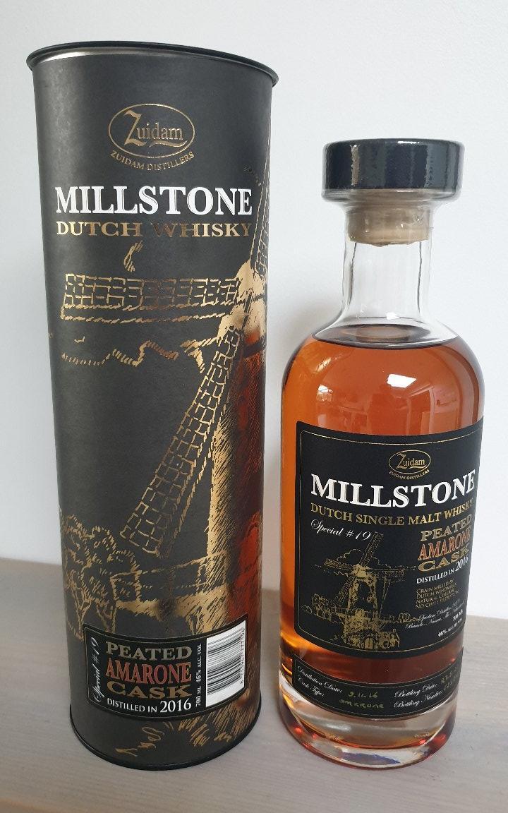 Millstone 2016