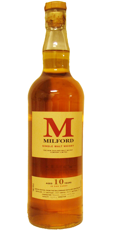 Milford 1991 NZWC