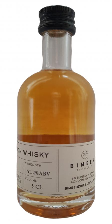 Bimber Ex-Bourbon Cask