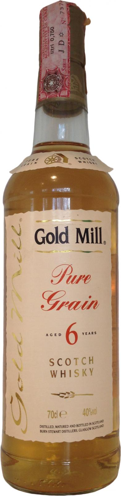 Gold Mill 06-year-old
