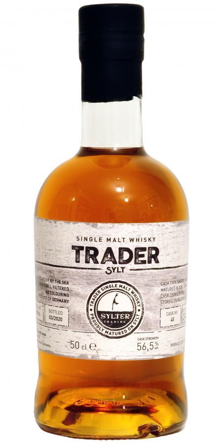 Trader 2016 SyT