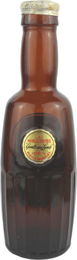 Old Angus Brand Liqueur Blended Scotch Whisky
