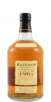 Killyloch 1967