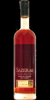 Sazerac 18-year-old