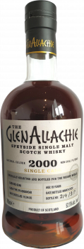 Glenallachie 2000