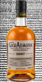 Glenallachie 2007