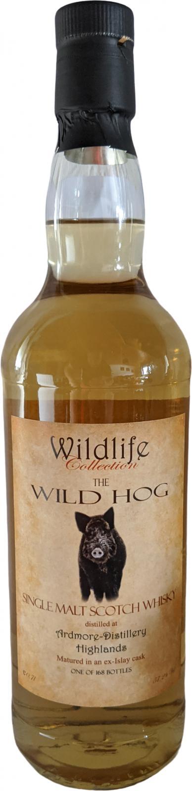 Ardmore The Wild Hog Whk