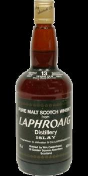 Laphroaig 1967 CA