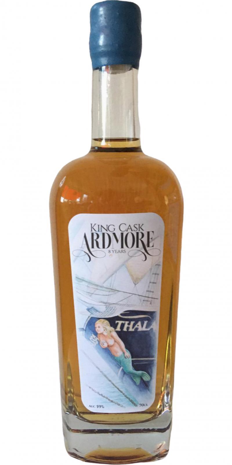 Ardmore 2011 KiCa