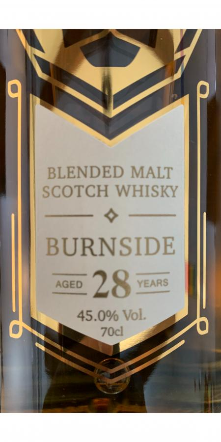 Burnside 1991 CDuS