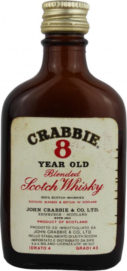Crabbie 08-year-old