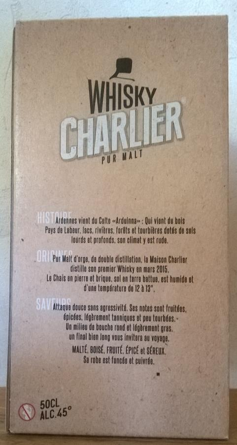 Charlier 2015