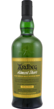 Ardbeg 1998 Almost There