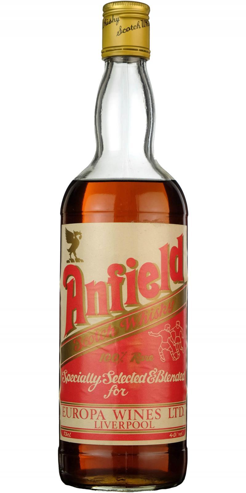 Anfield 100% Rare