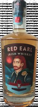 Red Earl Irish Whiskey KSC