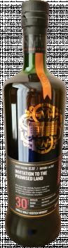 BenRiach 1988 SMWS 12.37
