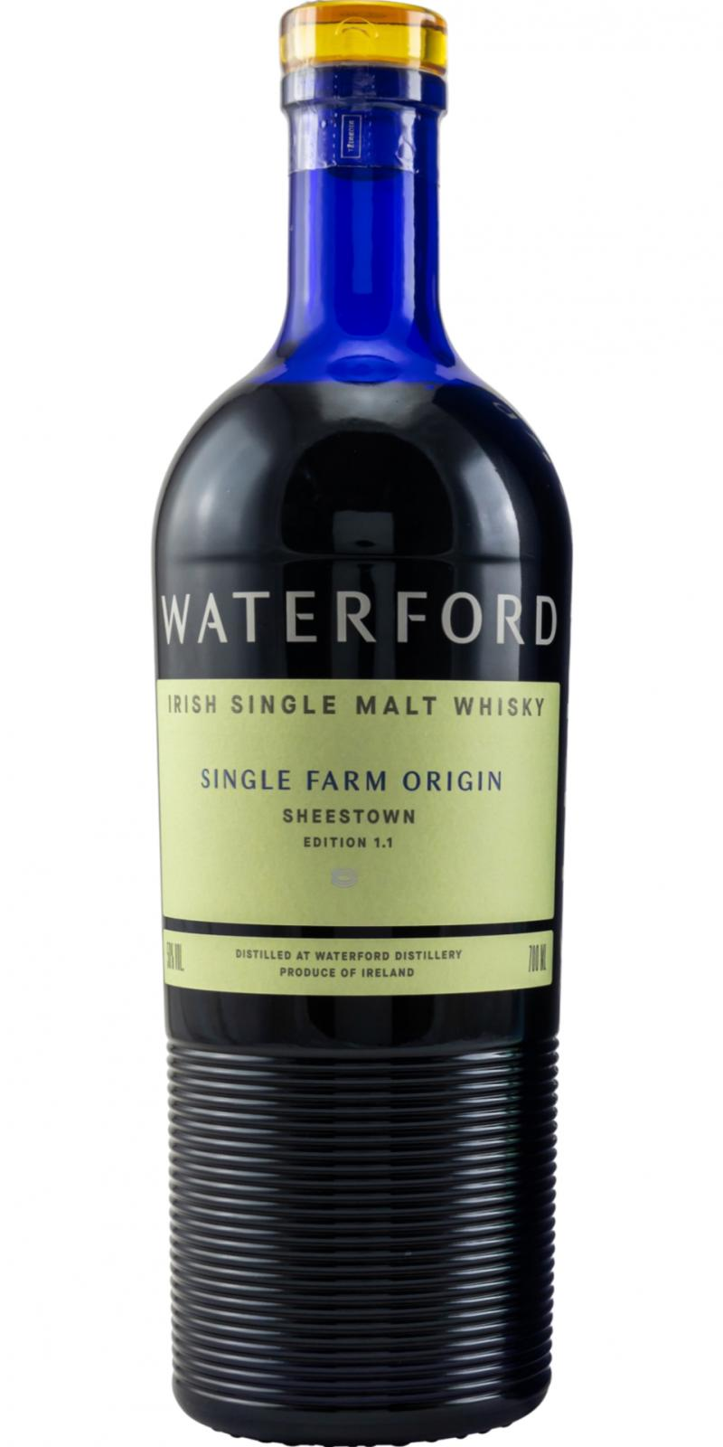 Waterford Sheestown: Edition 1.1