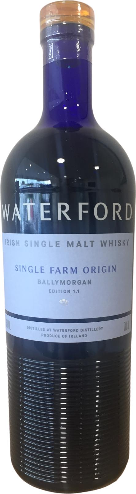 Waterford Ballymorgan: Edition 1.1