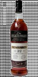 Benrinnes 1988 MBl
