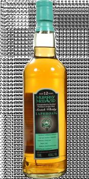 Laphroaig 1993 MM