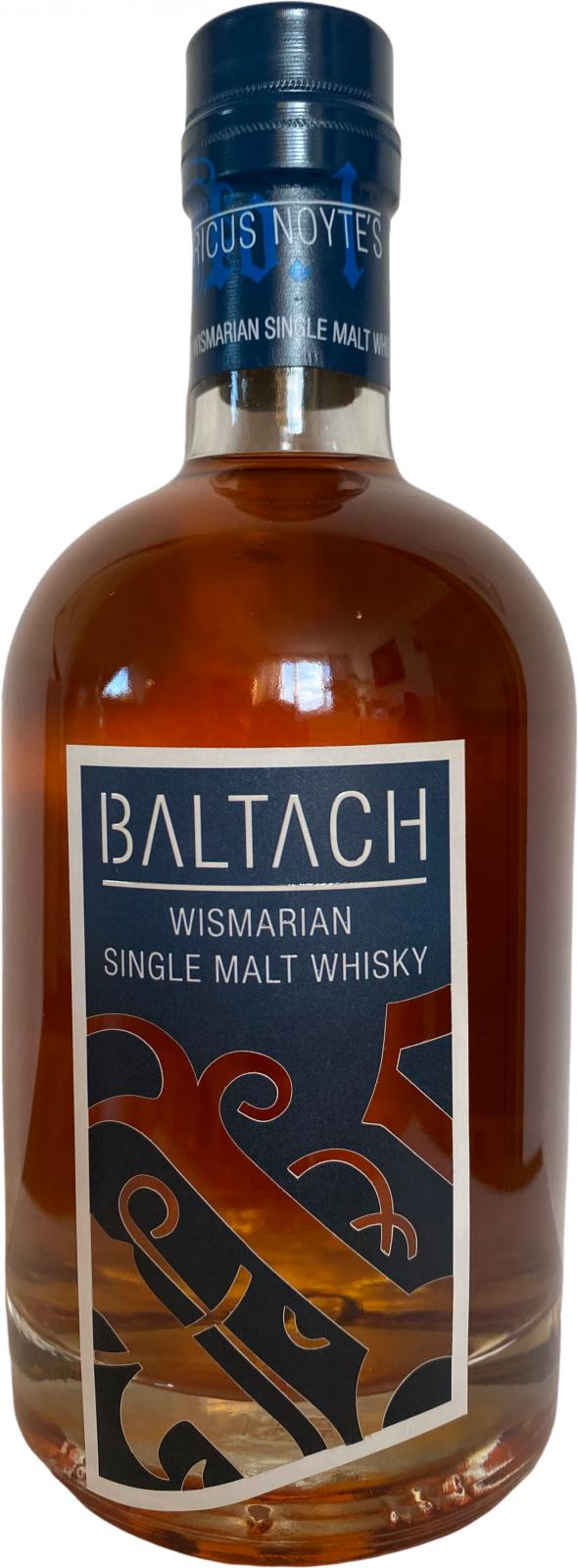 Baltach 04-year-old
