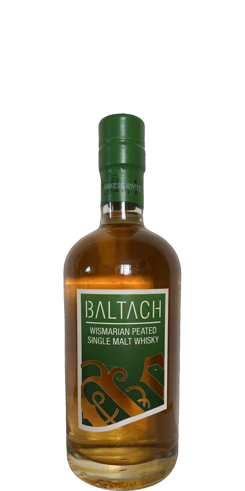 Baltach 04-year-old