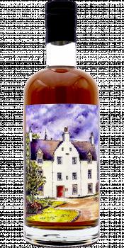 Speyside Single Malt Scotch Whisky 1999 Sb