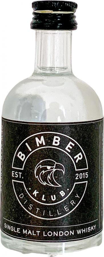 Bimber Klub New Make Spirit