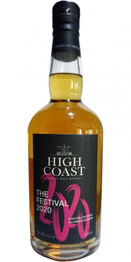 High Coast The Festival 2020