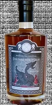 The Dark Side of Islay 18-year-old MoS