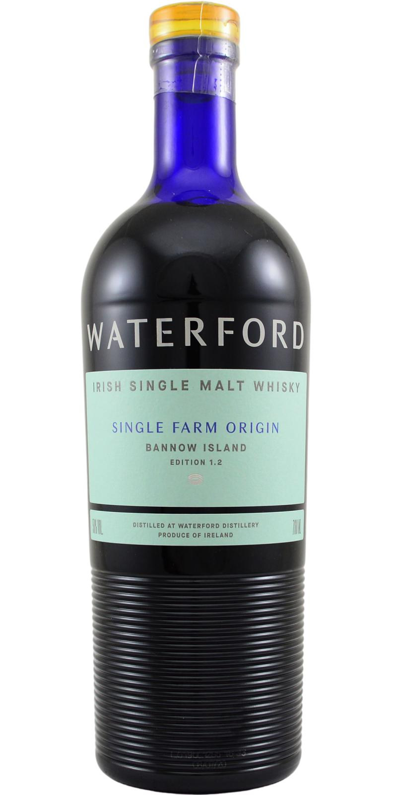 Waterford Bannow Island: Edition 1.2