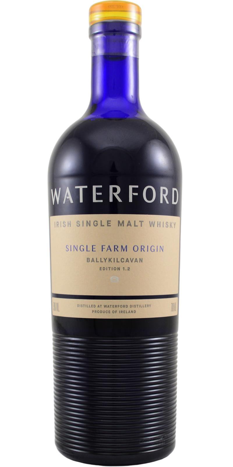 Waterford Ballykilcavan: Edition 1.2