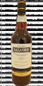 Cragganmore 1971