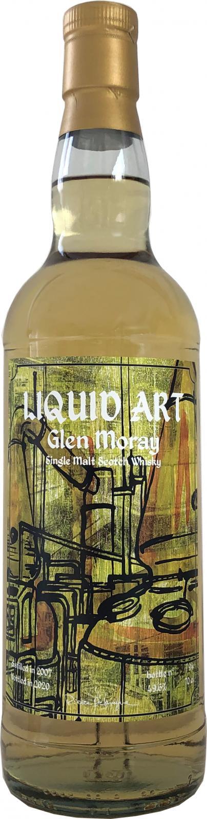Glen Moray 2007 LA