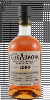 Glenallachie 1990