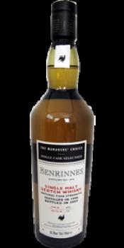 Benrinnes 1996