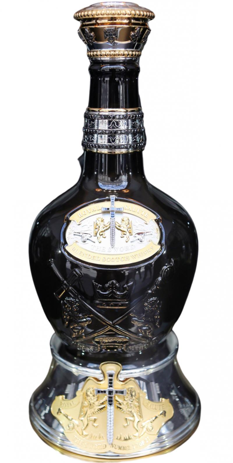 Royal Salute 45-year-old
