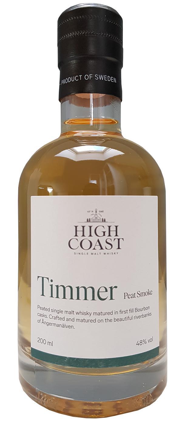 High Coast Timmer